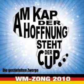 Am Kap der Hoffnung steht der Cup