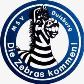 Zebra-Twist