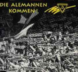 Die Alemannen kommen!