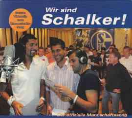 Wir sind Schalker