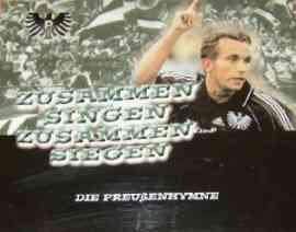 Zusammen singen, zusammen siegen - Die Preußenhymne