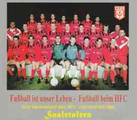 HFC Vereinslied