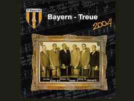 Bayern-Treue 2004