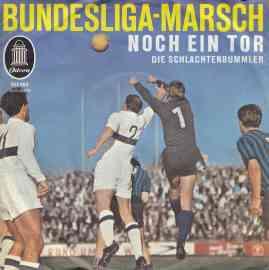 Bundesliga-Marsch