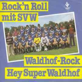 Waldhof-Rock