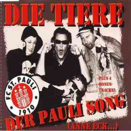 Der Pauli Song