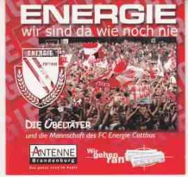Energie (Wir sind da wie noch nie)