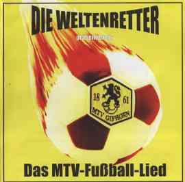Das MTV-Fußball-Lied