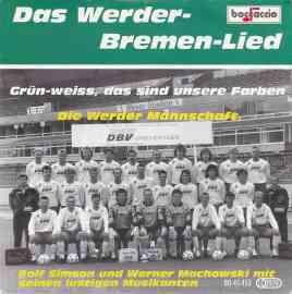 Das Werder-Bremen-Lied