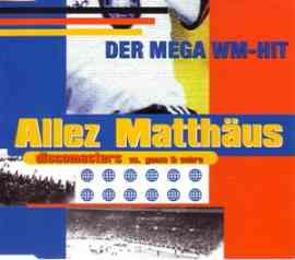 Allez Matthäus