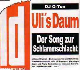 Uli's Daum (Bayern Mix)