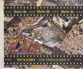 Dynamo - Der Mythos lebt!!!