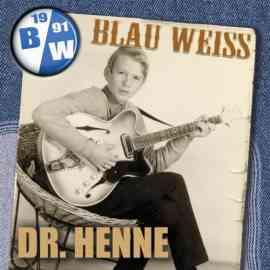 Blau Weiss (Fußball Hymne)