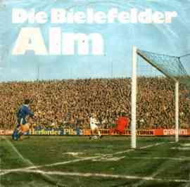 Die Bielefelder Alm