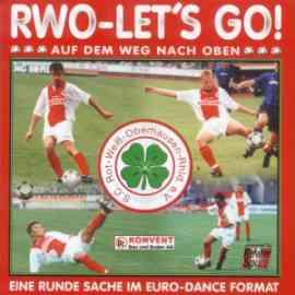 Eine runde Sache - Euro Dance Maxi Version