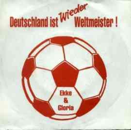 Deutschland ist wieder Weltmeister