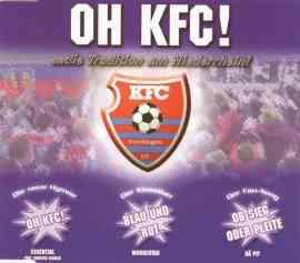 Oh KFC
