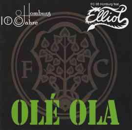 Olé Ola