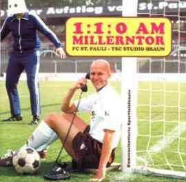 1:1:0 am Millerntor