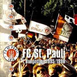 FC St. Pauli 1. Bundesliga 1995/1996