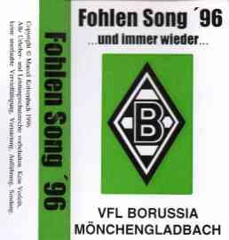 Fohlen Song '96 ...und immer wieder
