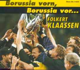 Borussia vorn, Borussia vor...