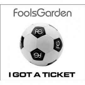 I Got A Ticket