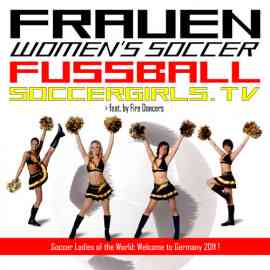 Frauenfußball - Women's Soccer