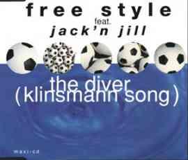 The Diver (Klinsmann Song)