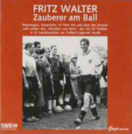 Fritz Walter - Zauberer am Ball