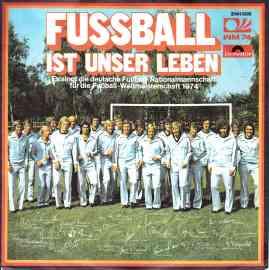 Fussball Ist Unser Leben