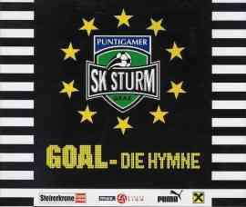 Goal - Die Hymne