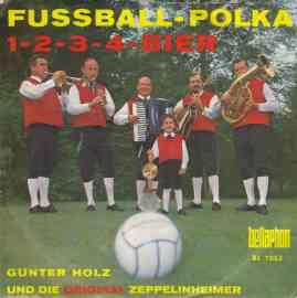 Fussball - Polka