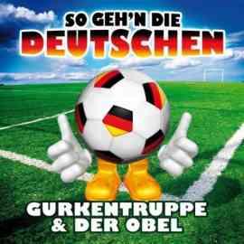 So Geh'n Die Deutschen