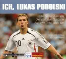 Ich, Lukas Podolski