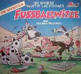 Fussballwitze