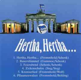 Hertha, Hertha...