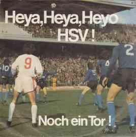 Heya, Heya, Heyo HSV!