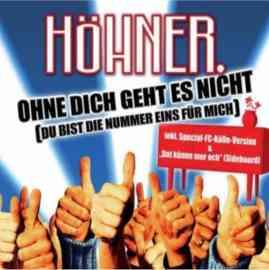 Ohne Dich Geht Es Nicht! (Special-FC-Kölle-Version)