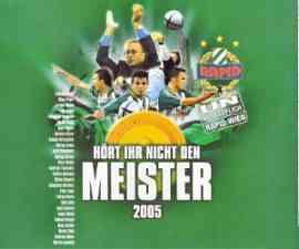 Hört ihr nicht den Meister 2005