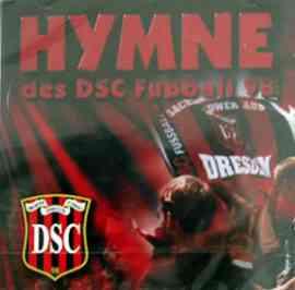Hymne des DSC Fußball 98