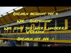 Aachen ist Nr. 1