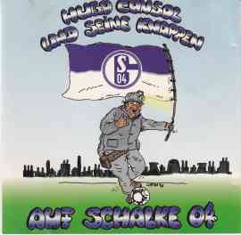 Auf Schalke 04