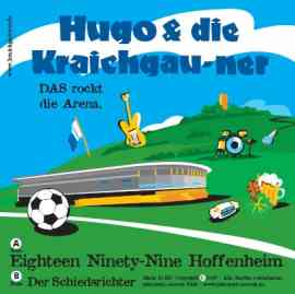 Eighteen Ninety-Nine Hoffenheim