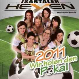 2011-Wir holen den Pokal