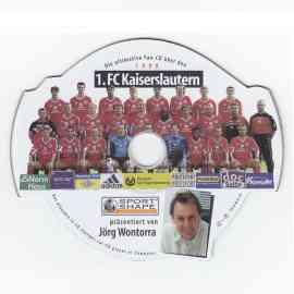 1. FCK Fan-CD