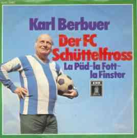 Der FC Schüttelfross