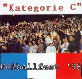 Fußballfest '98