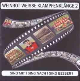 Weinrot-Weisse Klampfenklänge 2