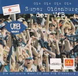 Olé Olé Olé Olé Super Oldenburg, der VFB